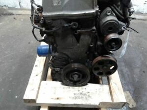 2006 2007 Honda Accord Engine Assembly 2 4l 2120691