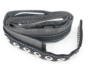 Miller By Honeywell Single D ring Safety Body Belt With 1 3 4 Webbing Xxx large