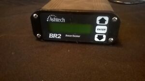 Ashtech Br2 Beacon Receiver