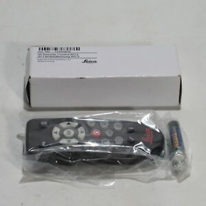 Leica Rc3 Ir Microscope Camera Remote Control For Mc170 mc190 ic90 ez4w New
