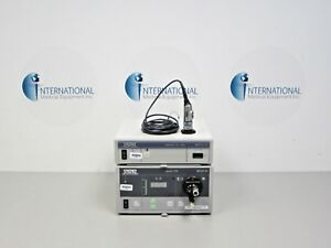 Karl Storz Telecam Sl 20212120 Xenon 175 Light Source 20132120