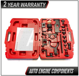 Master Install Timing Chain Tool Kit For Ford Expedition Explorer Ranger 4 0l