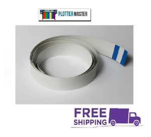 New Hp Designjet C6074 60418 C6072 60393 Trailing Cable For 1050c 1055cm