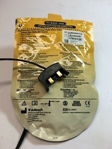 New Defibtech Ddp 100 Adult Electrode Pads Lifeline Aed Still Sealed