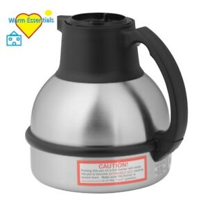 Bunn 64 Oz Deluxe Thermal Carafe Home Kitchen 12 Cups Coffee Vacuum Insulation