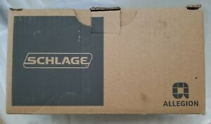 Schlage L9050p 07a 630 L Series Entrance Commercial Mortise Lock