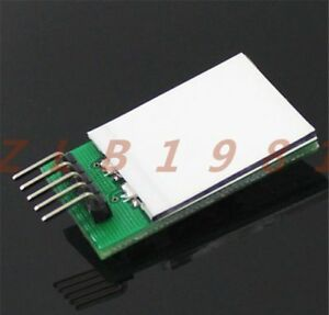 5pc Arduino Touch Button Blue Backlit Led Capacitive Touch Keys