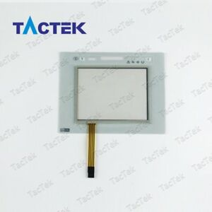 Touch Screen Panel Glass Digitizer For Uniop Etop11 0050 With Overlay