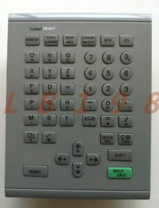 One Mitsubishi Cnc Keypad Operator Panel M64 Ks 4mb911a