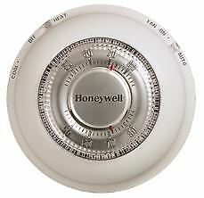Honeywell Non programmable Digital Thermostat Heat Only White