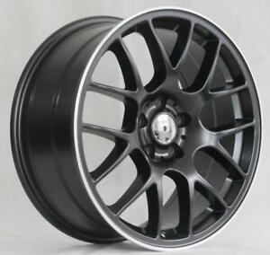 17 Wheels For Mitsubishi Lancer Se Sel Es 2008 17 5x114 3