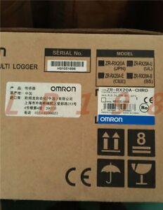 One Omron Zr rx20a chr0 New