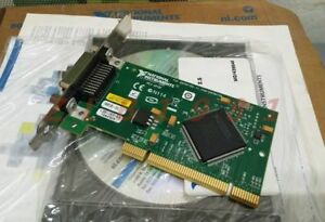 One Ni Pci gpib 778032 01 Main Board New