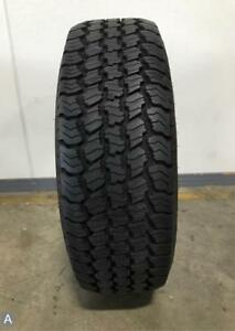 1x Take Off P265 70r16 Goodyear Wrangler Armortrac 12 5 32nds Used Tire