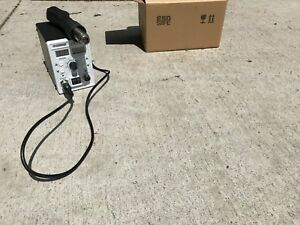 Smd Soldering Rework Station Hot Air 2 In 1 Yg8586 complete excellent Condition