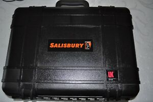Salisbury Tk30 29 Piece Insulated Tools Kit deluxe Maintenance Tool Kit