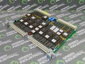 Used Vmic Vmivme 2540 Intelligent Counter controller Card 332 002540 300 Rev E