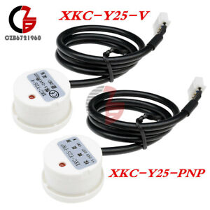 Xkc y25 v y25pnp Non contact Liquid Water Level Sensor Induction Switch Detector