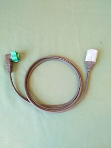 Philips M3508a Pacing Cable For Mrx