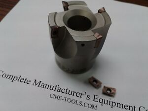 2 90 Degree Indexable Face Mill Shell Mill Sandvik R390 11t308 506 sdvk 2