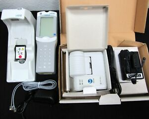 Abbott I stat Istat 1 300 Handheld Portable Blood Hematology Analyzer 85 Uses
