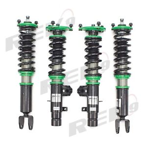 Rev9 Power Hyper Street 2 Coilovers Suspension Kit For Honda Accord 13 17 New