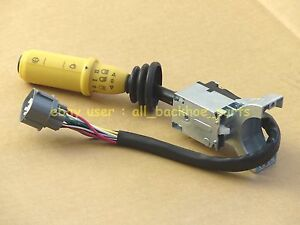 Jcb Backhoe Lights Wiper Column Switch part No 701 70001