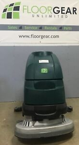 Reconditioned Nobles Speed Scrub Ss5 28 Disc Floor Scrubber