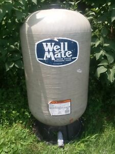 Well Mate Wm 6 Pressure Tank 20 Gallon