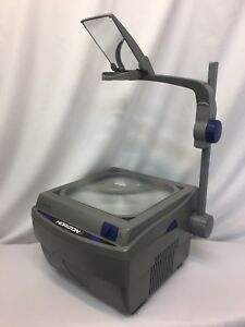 Apollo Horizon 2 16000 Series Transmissive Overhead Projector New Tested