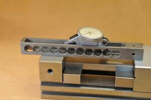 Shallow Hole Test Gage Custom Made In Usa