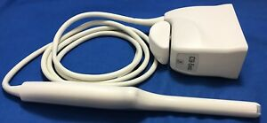 Philips C9 5ec Ultrasound Probe Transducer Reference 453561232032