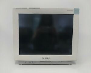 Philips Intellivue Mp70 Monitor M3001a Module Sw J 10 26 Biomed Tested