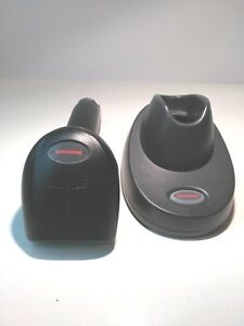 Honeywell Xeon 1902gsr 2 Wireless Barcode Scanner
