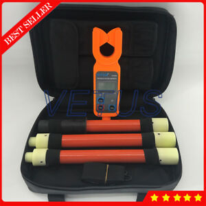 Etcr9100s 0 600a High Low Voltage Ac Leakage Current Clamp Meter Measurement
