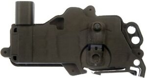 Power Door Lock Actuator Motor Right Rh Passenger Side For Ford Lincoln 746 162