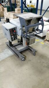 Used 6500 Titan Automatic Bagger Packaging Machine