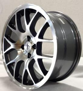 17 Wheels For All Mini Cooper Cooper S Cabriolet 4x100