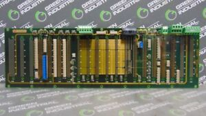 Used Schroff 608483 9041 4102 15 Slot Vme Systembus Backplane Board