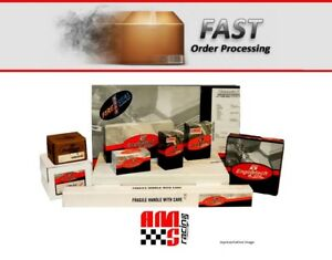 Enginetech 1986 1995 Chevy Sbc 350 Stage 4 Performance Master Overhaul Kit