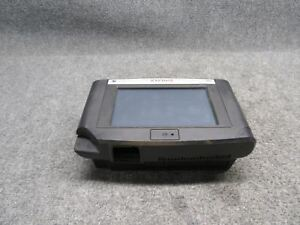 Kronos Intouch 9000 Smart Card Time Clock 8609000 051