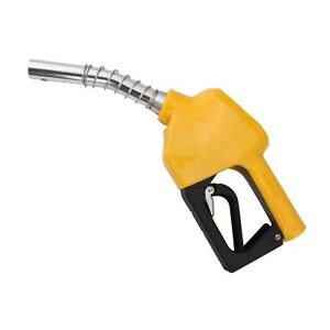 Brand New Automatic Refuelling Nozzle Diesel Dispensing Fuel Transfer Usa