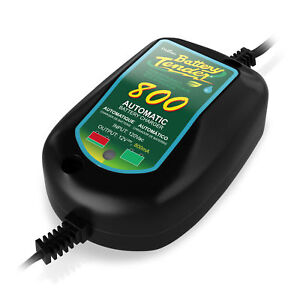 Battery Tender 022 0150 dl wh 800 Battery Charger 12 Volt