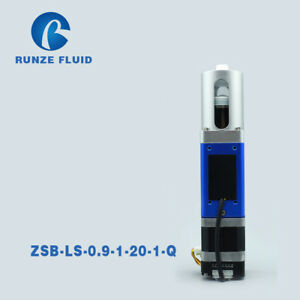 20ml Microlitre Injection Laboratory Syringe Pump High Accuracy Medical Analyzer