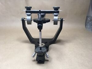 Waterpik Hanau Wide vue Ii Arcon Semi Adjustable Dental Articulator