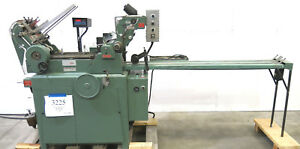 Halm Jet Model Jp wod Dry Offset Envelope Press