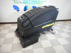 33 Automatic Floor Scrubber Nss Wrangler 3330 Db