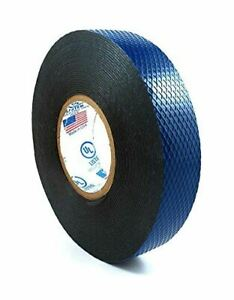 Rubber Splicing Tape Pe Ul Usa 30 Mil 22 Foot Roll 3 4 Inch Wide 2pack