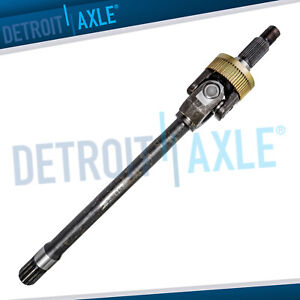 Passenger Front Axle Shaft For 1994 1997 Dodge Ram 2500 94 01 1500 Dana 44 4x4