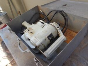 Ingersoll Rand Heavy Duty 1 Drive Electric Impact Wrench Monster Power